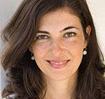 Gina Bou Chedid